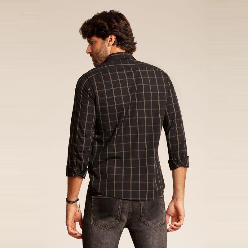 Camisa manga longa xadrez 85101072-1541_3