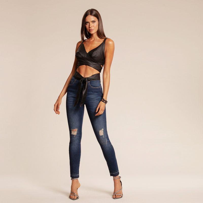 Calça Jeans Anna