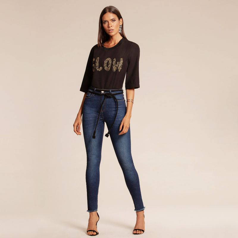 Calça Jeans Katherine