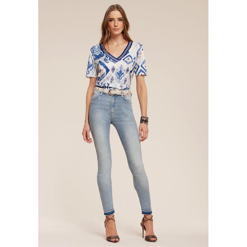 Calça Jeans Jennifer