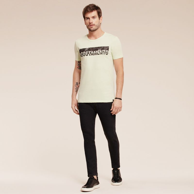 Calça Jeans Super Skinny