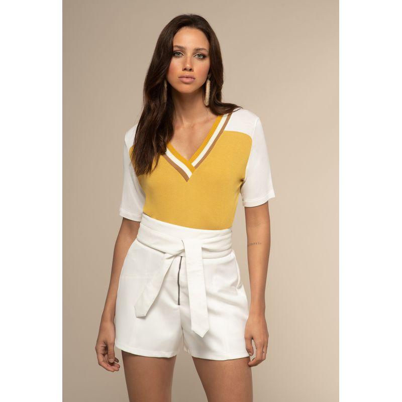 T-Shirt Tricot Colors