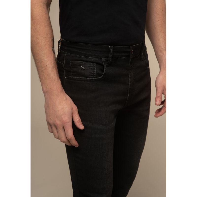Calça Jeans Acostamento Super Skinny