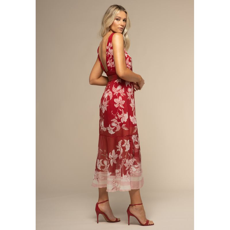 Vestido Midi Plisse Estampa Thai Dream 88212003--1809_4