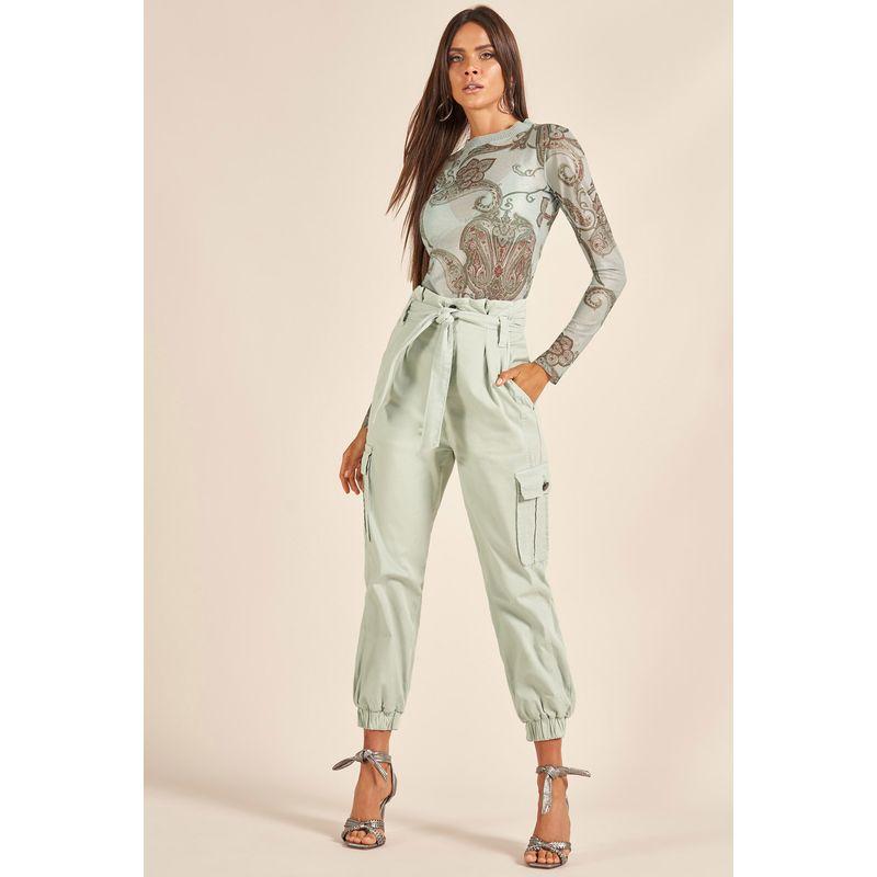 Calça Jeans Clochard Gigi